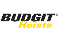 Budgit hoists
